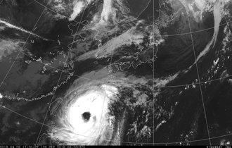 【台風24号】月曜に関東急接近、関西は日曜。パナ内定式延期も