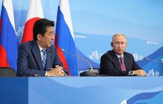 なぜプーチンは今「前提条件なしの平和条約」を提案したのか?