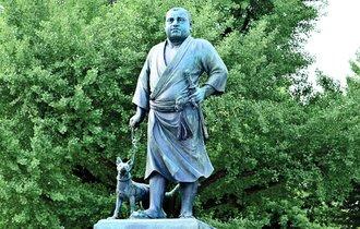 筆跡すら、力強い。西郷どんという巨人が近代日本に残したもの