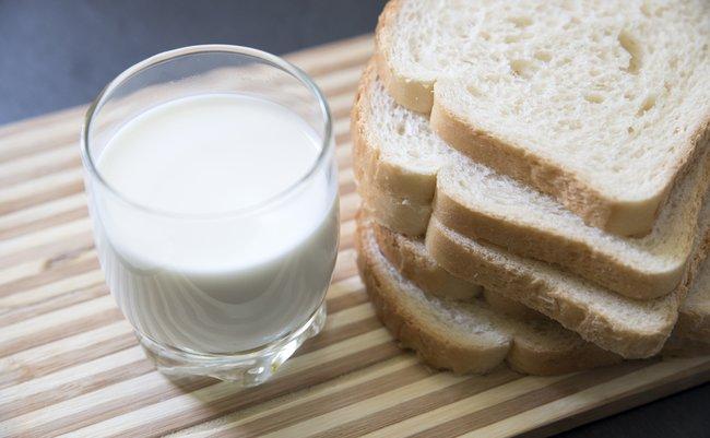 ペットボトル飲料を敵に回す「パン好きの牛乳」という巧みな戦略