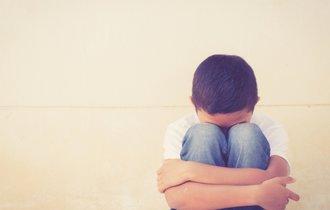 大人社会の鏡。増加する、自己満足のため他人をいじめる子供たち