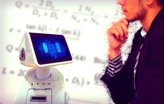 ほんまでっか?池田教授「人類の未来は人工知能とともにある」