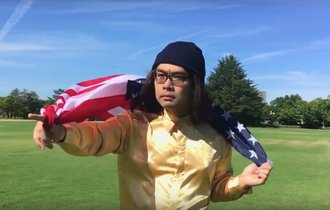 【動画】お笑い芸人の「U.S.A.」山下達郎Ver.がクセになる!