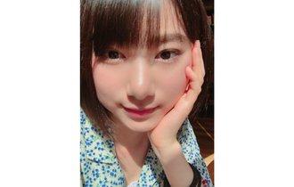 広末涼子さんにそっくりと話題の美少女・池間夏海に反響