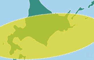 【北海道南部で震度5弱】規模とエリアを予測していたメルマガ