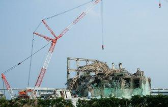 「津波の高さの想定を下げろ」原発事故を招いた東電副社長の一言