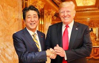 安倍総理の譲歩にトランプ上機嫌。日米首脳会談は成功だったのか