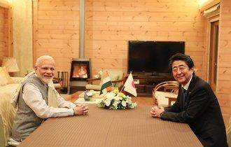 米国頼りは危険。日本が手を組むべきは中国よりインドである理由