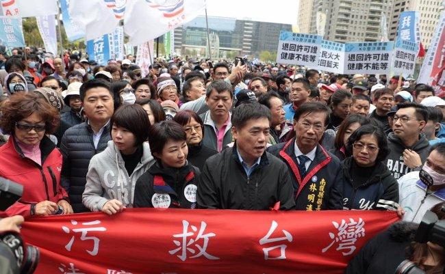惑わされるな。親日なはずの台湾で「反日行動」をする人々の正体