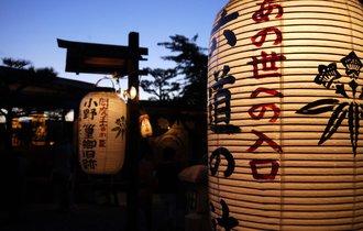 子を思う幽霊も通った京都飴屋の周辺で「あの世」を感ずる旅