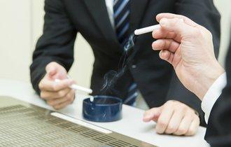 【10月1日タバコ増税】職場の喫煙所で何が?賛否両論タバコ調査