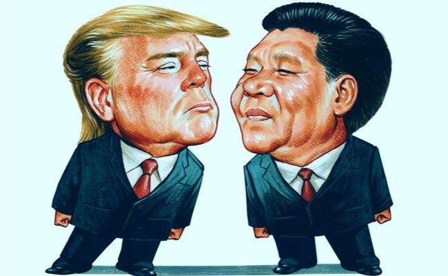 アメリカ、終わりの始まり。それでも中国とは距離を置くべき理由