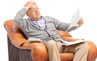 驚く10月。なぜ年金の支払額や振込額がこの時期に変わるのか?