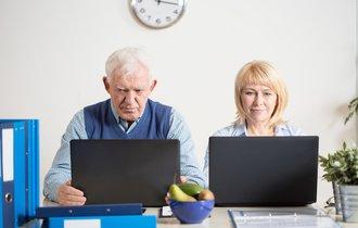もらえて嬉しい。年金の「高年齢雇用継続給付金」とは何か?