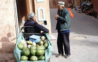 日本人が知らない「新疆ウイグル自治区」の衝撃的な日常風景