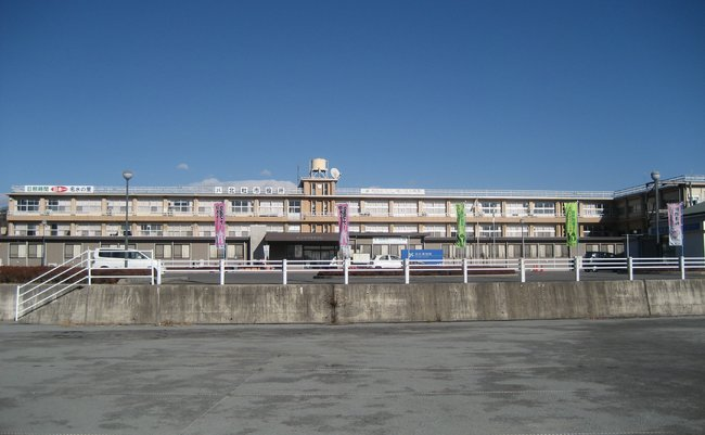 Hokuto_Cityhall