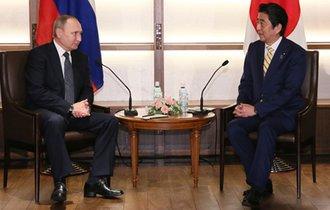 ゴネ上手プーチンが、交渉の舞台にすら立たず2島返還を渋る理由