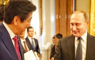 元CIA工作員が分析。中国対策で「安倍プーチン」急接近の皮算用