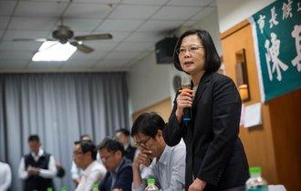 台湾の総選挙は、本当に「中国の代弁者」国民党が勝利したのか?