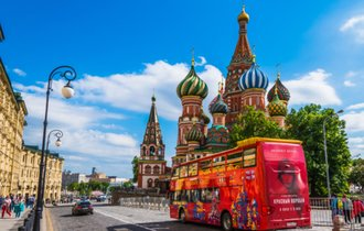 この記事も閲覧できない。いまロシアで起きている信じがたい現実