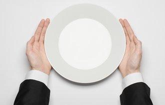 皿の大きさに例えれば判る。事業拡大の前にかならずやるべきこと