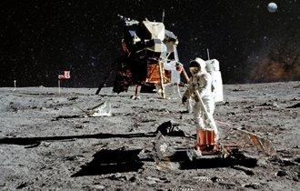 アポロ計画に学ぶ、自律型人材を育てるために必要な4つの要因
