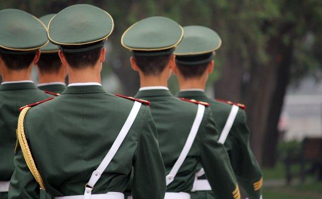 世界中にくすぶる戦争の火種をよそに中国へすり寄る日本財界の愚
