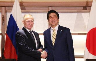 北方領土返還でプーチンの「餌」にまんまと引っかかった安倍首相