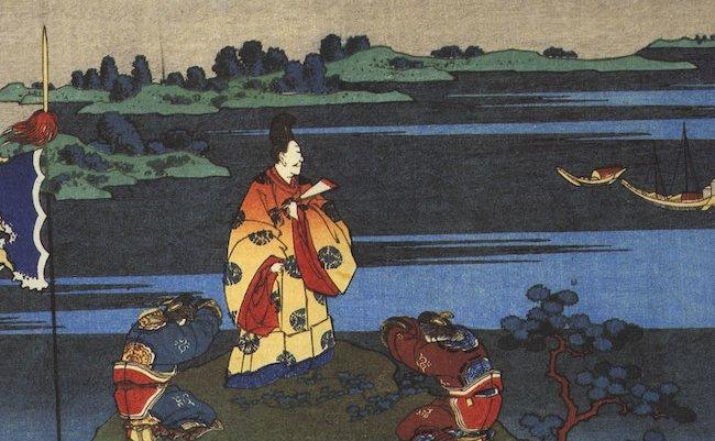 Abe-no-nakamaro