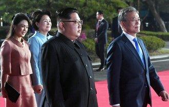 進まぬ南北統一に国民もやきもき。韓国在住邦人が振り返る2018年