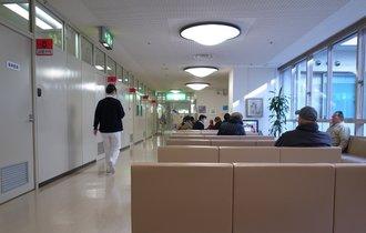 なぜ「病院の待合室」は、ビジネスのヒントに溢れているのか?