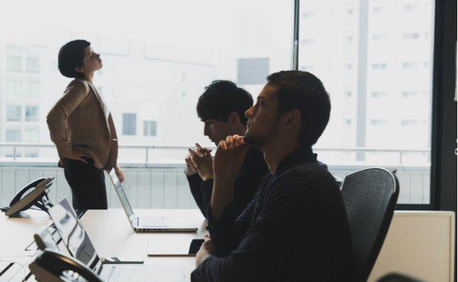 なぜ日本企業は世界で通用しないか?世界的エンジニアからの警告