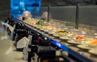 なぜこの寿司屋は見たことも聞いたこともない魚の寿司を出すのか