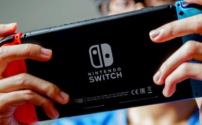 米で日本の「Nintendo Switch」が絶好調、19年も注目すべき理由
