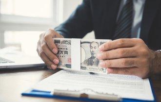 庶民が払え。日本人富裕層の納税額が米国の半分以下という不公平