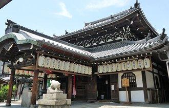 秘仏をひと月ご開帳。亥年に猪づくしの京都・摩利支天さんを詣る