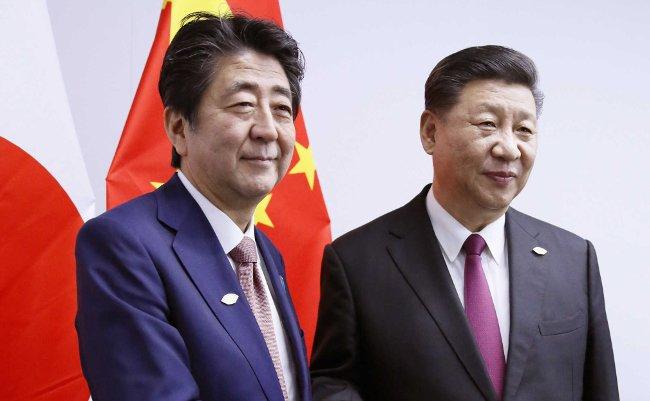 歴史は繰り返すか。かつてナチスと組んだ日本が中国にすり寄る愚