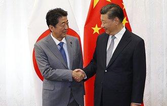 たっぷり利用してやる。日本を滅ぼす経産省のさもしい中国接近