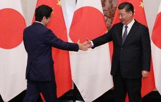 英国に学べ。近視眼的に中国にすり寄る日本に必要な戦略的忍耐力