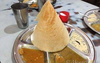 ナショジオ賞作家が教える、美味いインド料理にありつく方法
