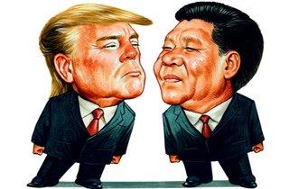 中国とは和解せず。経済戦争休戦明けの3月、トランプが下す鉄槌