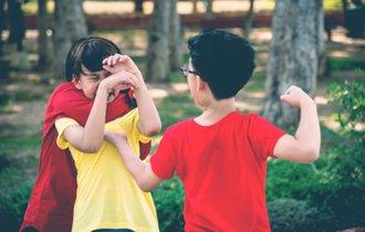 いじめる側5つの特徴でわかる「いじめさせない」ためにすべきこと