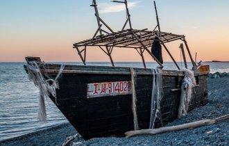 実は偽装漁民?漂着が急増の北朝鮮木造漁船にスパイ疑惑が急浮上