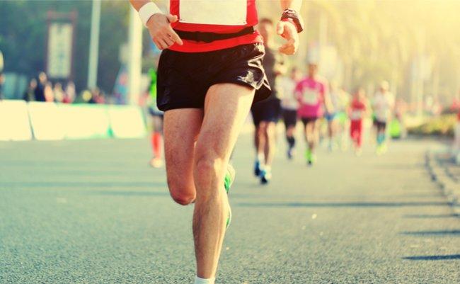 続くマラソンブーム。減量指向ランナーの間違いだらけな栄養補給