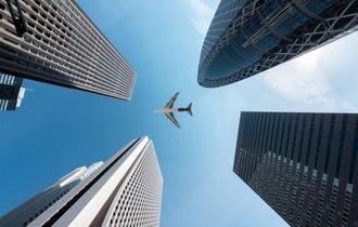 1hに44機も。五輪を控えた東京上空に迫る航空機の轟音と身の危険