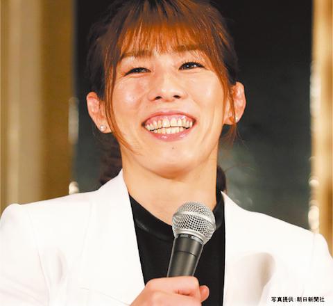 03_勝ち続ける重圧 吉田沙保里さん