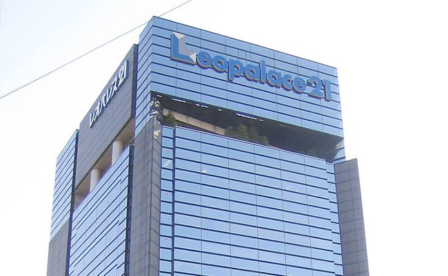 768px-Leopalace21_(head_office)