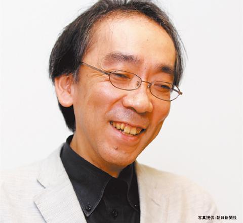 20_音楽の喜びかみしめ 新垣隆さん