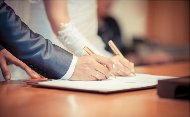 イマイチ不人気だけど結婚後の失敗が少なそうな「着々婚」とは?