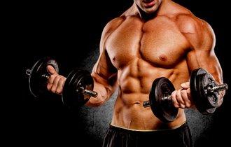 筋肉量は裏切らない。ボディメイクのプロが教える腕力の付け方